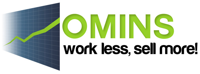 OMINS- Work Less, Sell More - Snipesoft Ltd